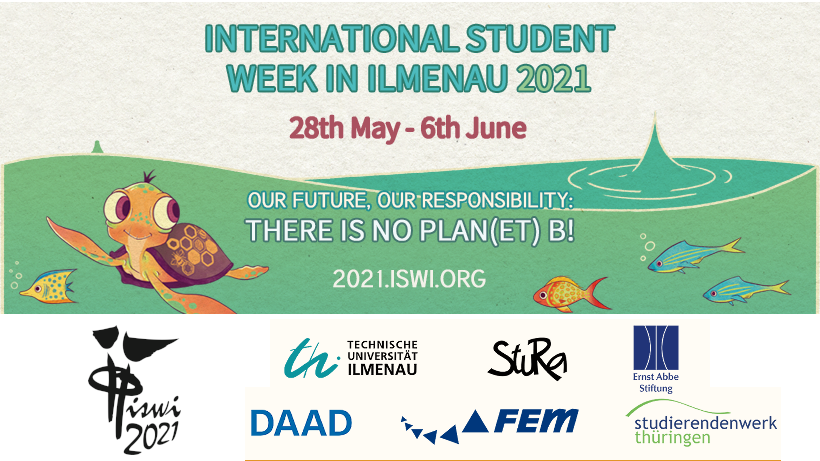 Permalink to: ISWI 2021