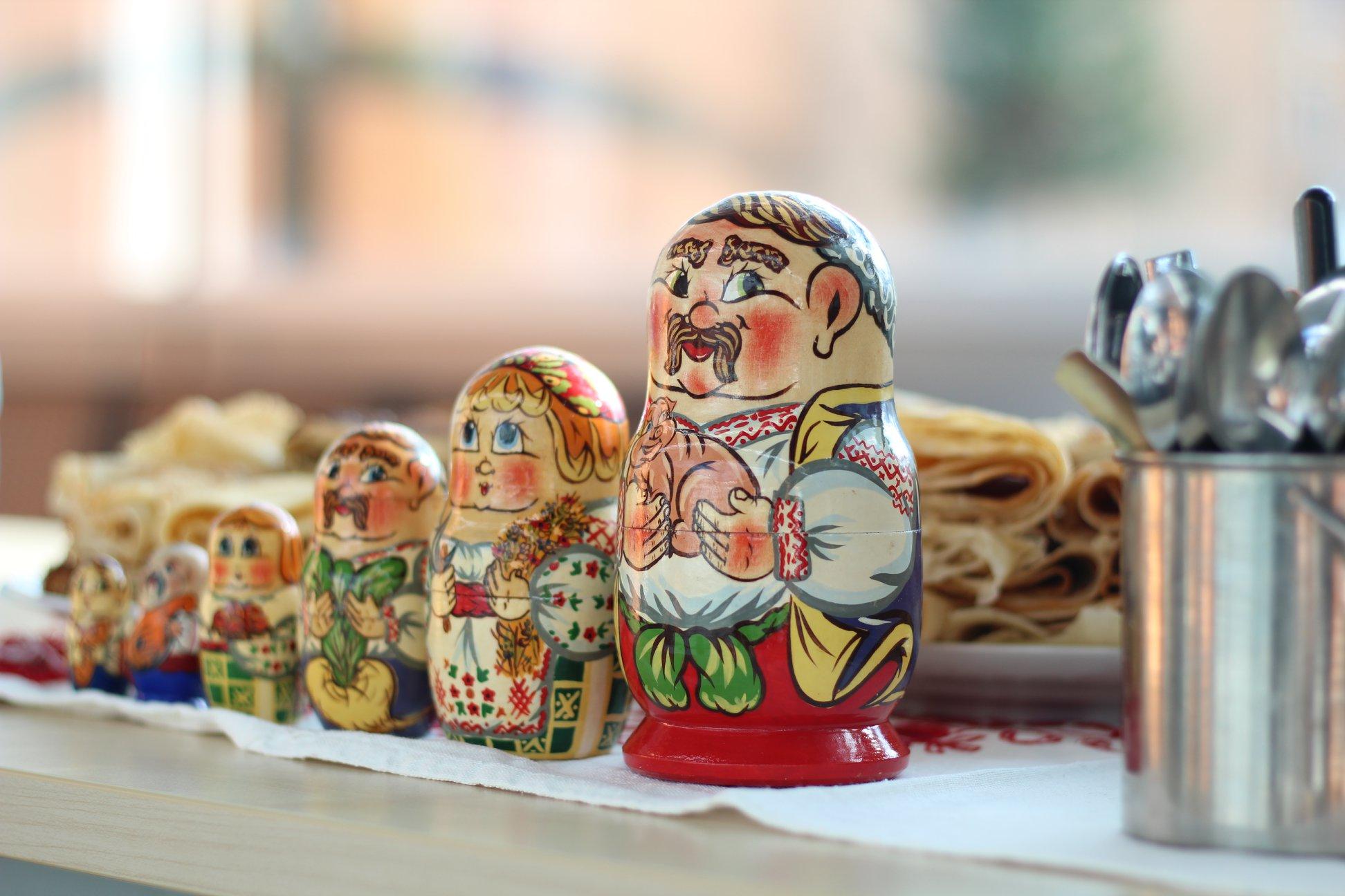 Maslenitsa: Slawic Spring Festival